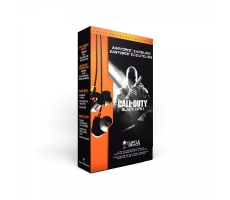 Head Phone Call Of Duty Black Ops 2