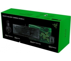 KIT RAZER HOLIDAY GAMING BUNDLE