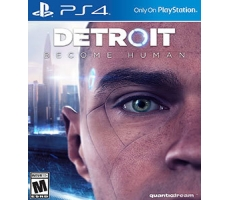 Ps4 Jogo Detroit Become Human