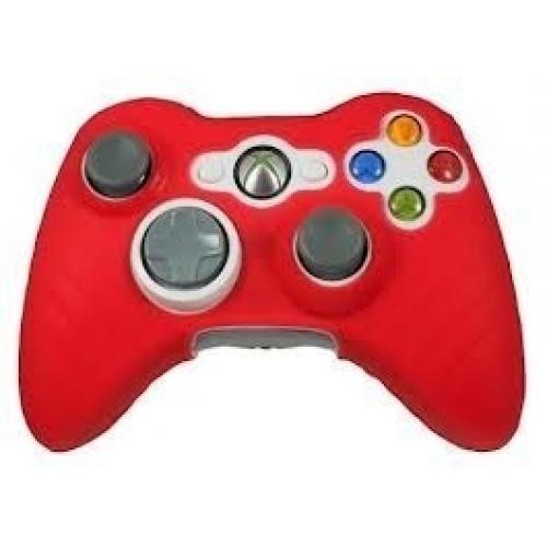 be7847e221fb0 Capas De Silicone Para Controle Xbox 360 - FOX Games
