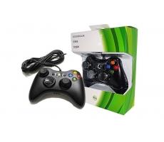 ae9101119193a Xbox Ac Controle Com Fio Feir