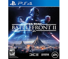 Star Wars Battlefront 2 Seminovo