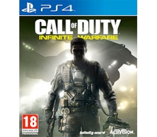 Call Of Duty Infinite Warfare Seminovo