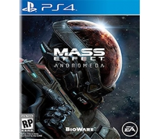 Mass Effect Andromeda Seminovo