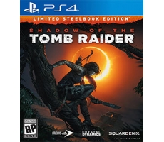 Shadow Of The Tomb Raider Seminovo