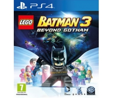 Lego Batman 3 Seminovo