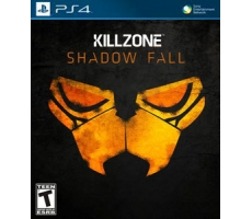 Killzone Shadow Fall Seminovo