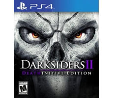 Darksiders 2 : Death Initive Edition Seminovo