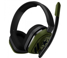 Headset Gamer A10 Call Of Duty Astro Black