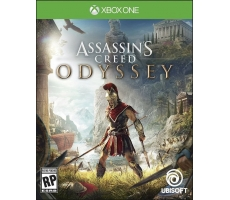 Assassins Creed Odyssey PrÉ Venda