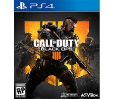 Call Of Duty Black Ops Iv