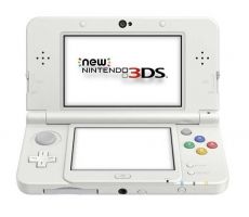 Nintendo 3ds Xl New Branco