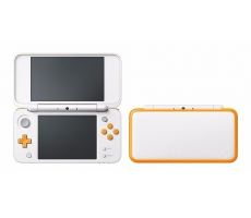 NINTENDO 2DS XL NEW IMPORTADO