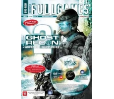 Ghost Recon 2 Advanced Warfighter
