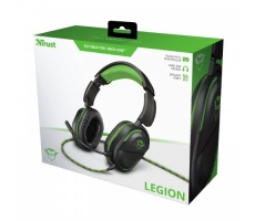 Headset Gamer Gxt 422g Legion Trust