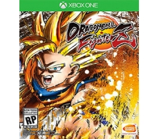 Dragon Ball Z Fighter Z